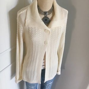 Cardigan by Liz Claiborne